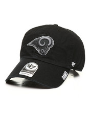 '47 - Los Angeles Rams Huddle 47 Clean Up Hat-2314817