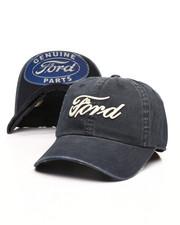 Men - Ford Raglin Dad Hat-2312696