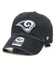 '47 - Los Angeles Rams Clean Up Hat-2314816