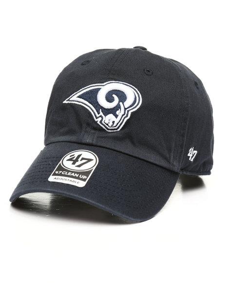 '47 - Los Angeles Rams Clean Up Hat