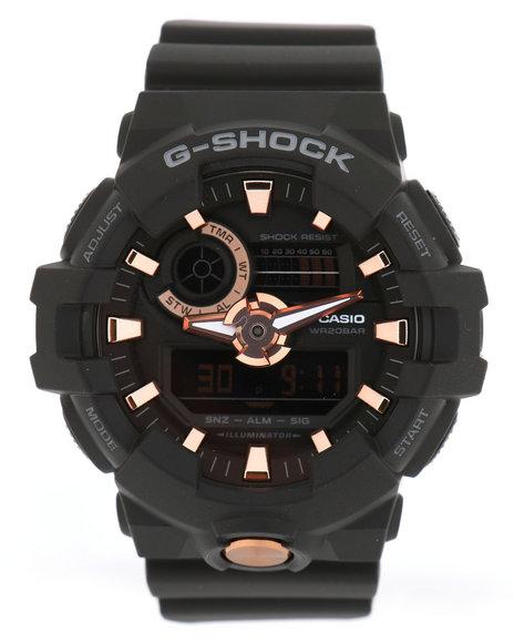 G-Shock by Casio - Casio G-Shock GA-710B-1A4 Watch