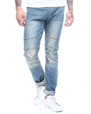 Jeans & Pants - Articulated Knee Jean-2315385
