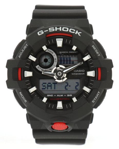 G-Shock by Casio - Casio G-Shock GA-700-1A Watch