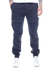 Jeans & Pants - Waxed Sweatpant-2315357