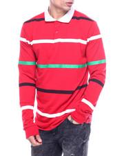 Shirts - Ls Rugby Stripe Shirt-2315323