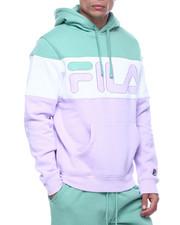Fila - FLAMINO HOODY-2315164