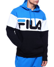 Fila - FLAMINO HOODY-2315129