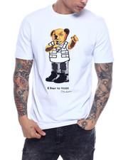 Hudson NYC - 6 Bear Tee Shirt-2315083
