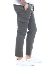 Jeans & Pants - Stretch Twill Cargo Pant-2315369