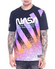 Hudson NYC - Cosmic Dust Worm Shirt-2315199