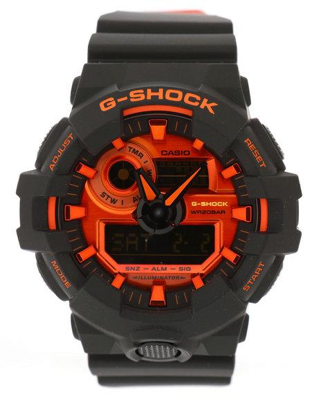G-Shock by Casio - Casio G-Shock GA-700BR-1A Watch