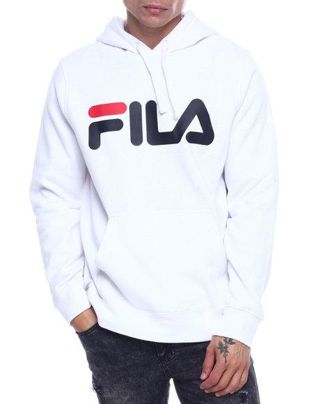 Fila - FIORI HOODY