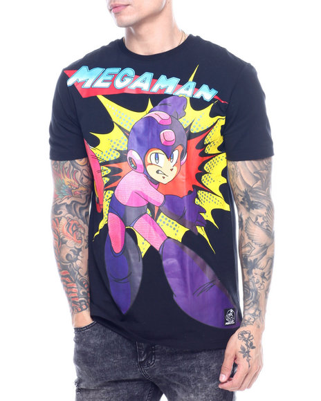 Freeze Max - ATTACK MODE TEE