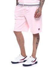 Fila - Cristaudo Velour Shorts-2315182