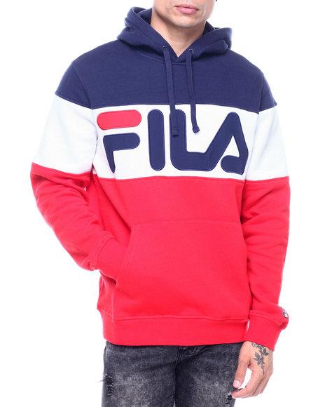 Fila - FLAMINO HOODY