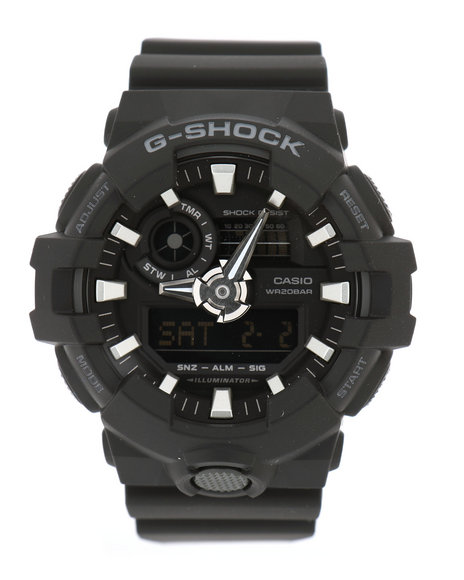 G-Shock by Casio - Casio G-Shock GA-7001B Watch