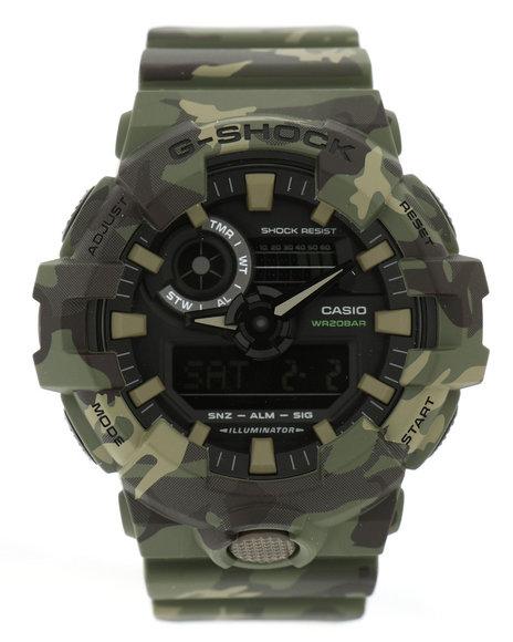G-Shock by Casio - Casio G-Shock GA-700CM-3A Watch