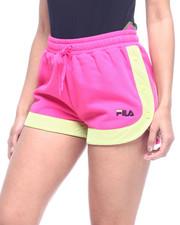 Athleisure for Women - Danita Side Snap Short-2315770