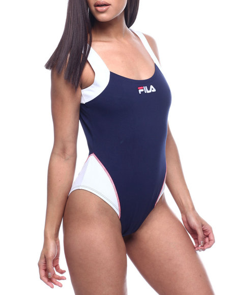 Fila - Sheenah Bodysuit