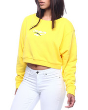 Sweatshirts - Cl V P Crew Neck Sweatshirt-2315491