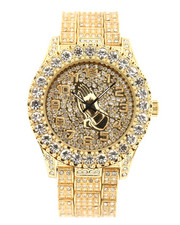 Jewelry & Watches - Hail Mary Watch-2311048