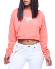 Sweatshirts - Cl V P Crew Neck Sweatshirt-2315496