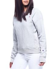 "Sweatshirts - Left Chest""C"" Rw Crewneck-2315759"