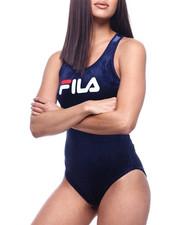 Fila - Lupita Racerback Bodysuit-2315780