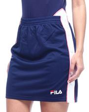 Fila - Miriam Tearaway Mini Skirt-2315808