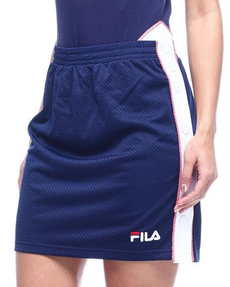Fila - Miriam Tearaway Mini Skirt