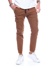 Jeans & Pants - Stretch Twill Cargo Pant-2315904