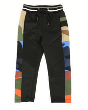 Activewear - Track Pants (2T-4T)-2313705