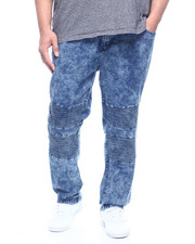 Phat Farm - Washed Moto Denim (B&T)-2315435