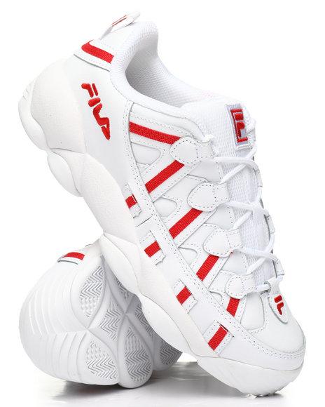 Fila - Spaghetti Low Sneakers