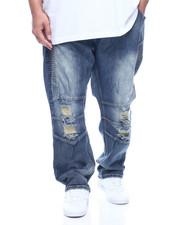 Big & Tall Faves - Vintage Jean (B&T)-2314307