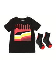 Boys - Graphic Tee & Sock Set (4-7)-2315549