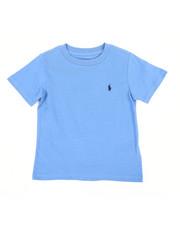Polo Ralph Lauren - 30/1 Jersey Tee (2T-4T)-2315583