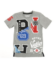 Boys - Graphic Tee (8-20)-2315688
