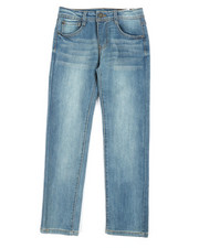 Buffalo - 5 Pocket Skinny Fit Denim Jeans (8-20)-2316086