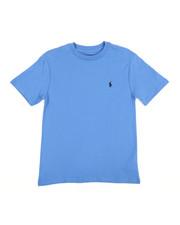 Polo Ralph Lauren - 30/1 Jersey Tee (8-20)-2315640