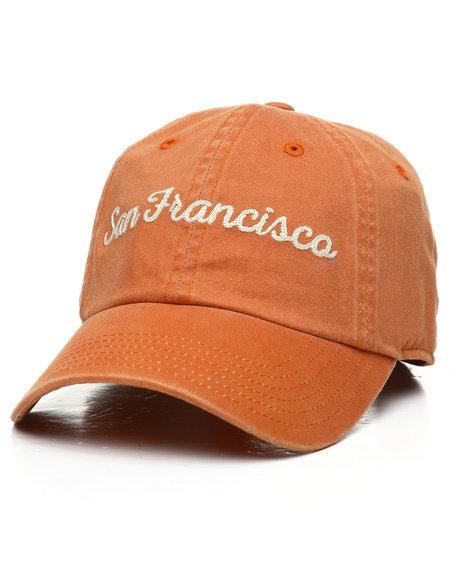 American Needle - San Francisco Tight Rope Dad Hat