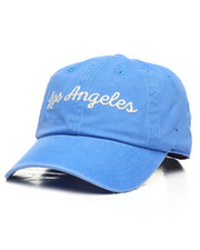 American Needle - Los Angeles Tight Rope Dad Hat-2312703