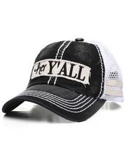 Hats - Hey Y All Dad Hat-2311615