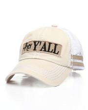 Hats - Hey Y All Dad Hat-2311614