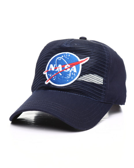 87fa3d331 Buy Durham-NASA Hat Men's Hats from American Needle. Find American ...
