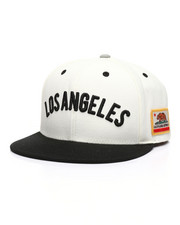NBA, MLB, NFL Gear - Los Angeles Kings Snapback Hat-2312712