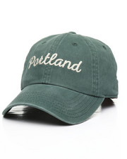 American Needle - Portland Tight Rope Dad Hat-2312702