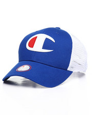 Champion - Twill Mesh Dad Cap-2316162