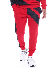 Buyers Picks - STRIPE TECH FLEECE PANT-2316890