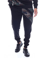 Buyers Picks - STRIPE TECH FLEECE PANT-2316907